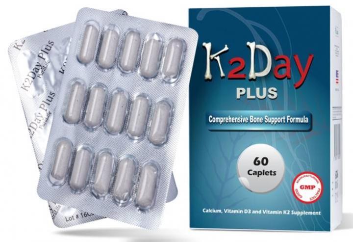 K2Day Plus