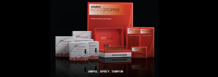 Ankaferd Blood Stopper