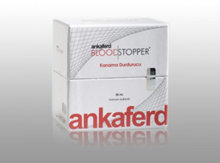 Echo Medical Echoing Health Around Ankaferd Blood Stopper